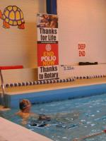 Rotary Global Swimarathon 2017 success