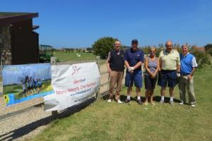 Hearts & Smiles Golf Day (19 June 2015)