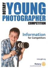 2016 Young Writer and Young Photographer Competitions