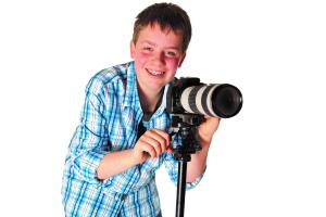 Rotary - Club of Watford - Young Photographer