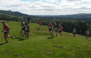 JAMES HERRIOT COUNTRY TRAIL RUN 30th July