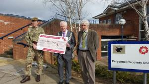 Army Benevolent Fund