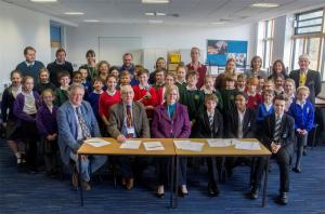 the Rother Valley Debate Competition