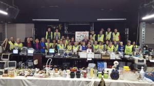 Shanklin Rotary Sale 2017