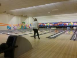 Ten Pin Bowling with Dinner