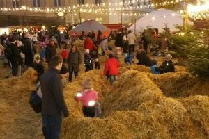 Vienna Christmas Markets Weekend (24-26 November 2017)
