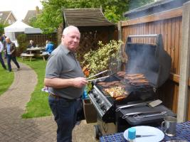 Isoms' 2017 Annual Duncan Down Dog Walk and BBQ