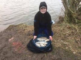 2017 Help for Young Fisherman