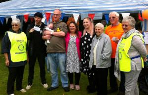 Duck Race Raises £1759 for ARUK