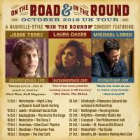 On the Road & In the Round