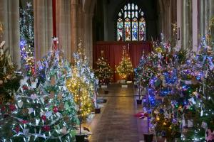 The Central Aisle and Tree of memories