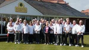 Rotary at Holsworthy Bowling Club