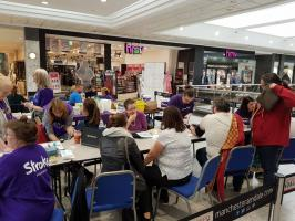 Rotary Know Your Blood Pressure Event 2018