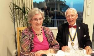 President's Night - May 2018