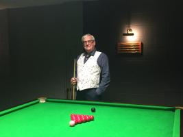 Witney Rotary Snooker tournament