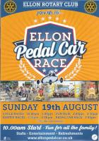 Ellon Pedal Car Race 2018