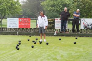 Holsworthy Bowling Club Charity Bowls Competition