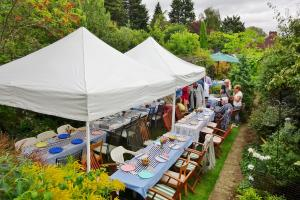 Pinner Rotary Summer Party