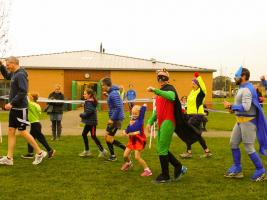 Kingsway Family Fun Run 2019