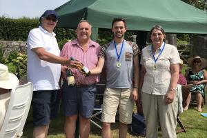Rotary Handover Crown Bowls Social event (Sunday 25 June)