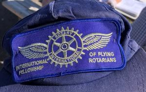 Flying Rotarians