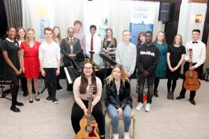 Swindon Young Musician of the Year 2019