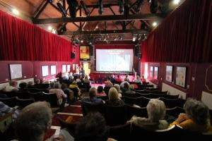 Seaford Rotary and the Seaford Community Cinema
