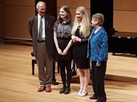 Rotary District Young Musician