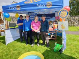 Canal Fun Day 18th August 2019