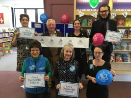 Oxted Dementia Friendly Community
