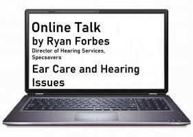 Ryan Forbes - Ear Care and Hearing Issues
