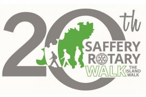 20th Saffery Rotary Walk (3 June 2017)