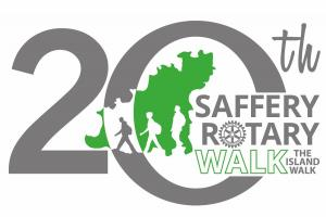 Saffery Rotary Walk Committee shortlisted for major Guernsey Award