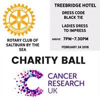 Charity Black Tie Ball