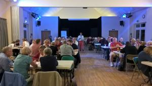 Quiz Night at Elsea Park Community Centre