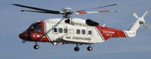 Flying the new Search and Rescue Service (SAR)