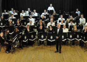 Fundraising Charity Concert at St. Swithun's Church