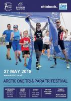 Arctic One    Tri and Para Tri Festival