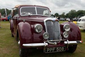 Senlac Classic Car Show & Craft Fayre