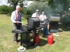 2014 Rotary Summer BBQ