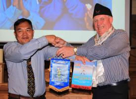 Rotary Club of the Himalayan Gurkhas