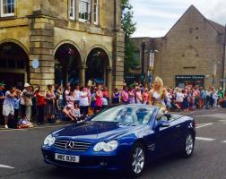 Witney Carnival 14 July