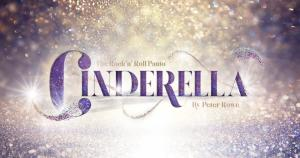 CINDERELLA at The Wolsey Theatre, Ipswich