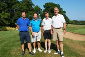 Charity Golf AM/Am