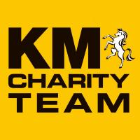 Together we make a difference - a talk by Simon Dolby ( founder and CEO of KM Charity Team)