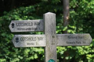 Cotswold Way in a Day Walk 2018  - Sunday 3 June