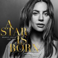 Silver Monday - FILM : A Star is born .