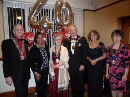 40th Charter Celebrations