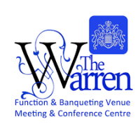 Lunch meeting - at THE WARREN