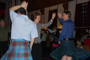 Rosewell Ceilidh